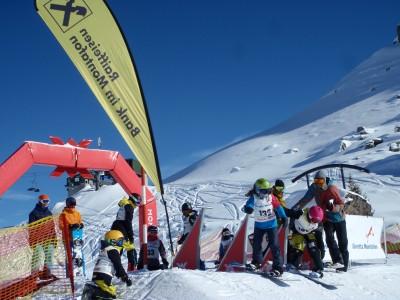 Schiwettbewerb