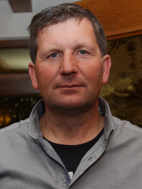 Gerald Säly