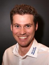 Benedikt Erhart