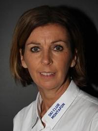 Anita Wachter